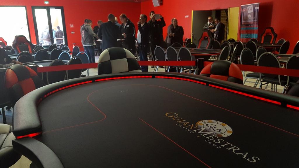 streaming barcelone poker