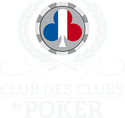 Logo du Club des Clubs de Poker