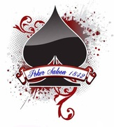 Logo Poker Saloon