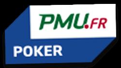 Logo PMU Poker