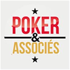 Logo Poker et Associés
