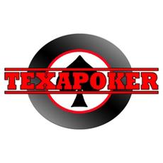 Logo Texapoker