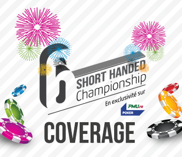 Coverage Finale Short Handed 2018